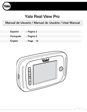 yale real view pro manuals rh manualslib com amcrest view pro user manual Kindle Fire User Guide
