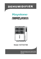 keystone kstad50b manuals rh manualslib com keystone rv owners manual 2018 keystone owners manual 2015 passport 3320bh