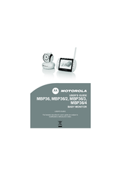 Motorola MBP36 3 User Manual