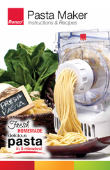 Ron popeil pasta maker the measuring cup for ron popeil pasta.