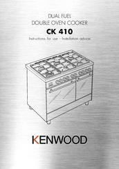 kenwood ck 410 manuals rh manualslib com Kenwood Manuals DNX9960 4028 Kenwood User Manuals Printable
