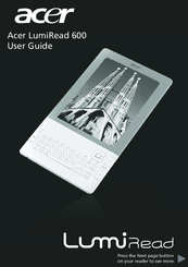 Acer HEB00 User Manual