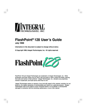 FLASHPOINT 4XL LITE DRIVERS FOR WINDOWS 10
