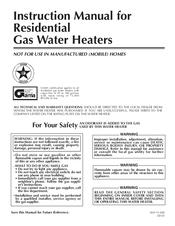 apollo hydroheat a650yrrtl5 manuals rh manualslib com Apollo Hydroswirl 5050 Water Heater apollo 5010 water heater manual