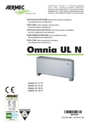 aermec heat pump user manual
