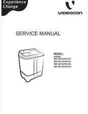 [ZTBE_9966]  VIDEOCON SPRING-WM VSP70LPW-SFK SERVICE MANUAL Pdf Download | ManualsLib | Videocon Washing Machine Wiring Diagram |  | ManualsLib