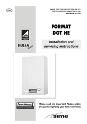 Sime format dgt he manuals sime format dgt he installation and servicing instructions swarovskicordoba Gallery