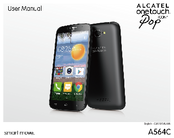 Alcatel one touch easy service manual.
