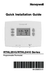 Honeywell rthl2410 series manuals honeywell rthl2410 series quick installation manual cheapraybanclubmaster Images