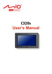 mio c320b manuals rh manualslib com Owner's Manual Owner's Manual