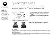 Motorola FOCUS66-W Quick Start Manual