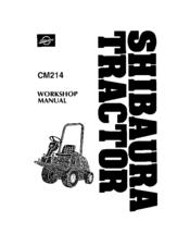shibaura cm214 workshop manual pdf download rh manualslib com