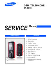 samsung gt b2100 manuals rh manualslib com samsung b2100 manual english samsung b2100 manual english