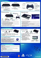 sony ps3 infimod manuals rh manualslib com sony headphones instruction manual sony headphones instruction manual