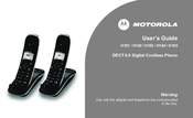 Motorola H101 User Manual
