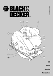 Black & Decker KS66L User Manual
