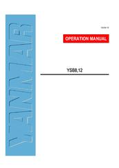 yanmar 4 6che 3 series marine diesel engine full service repair manual