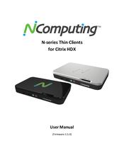 NCOMPUTING N500 USER MANUAL Pdf Download