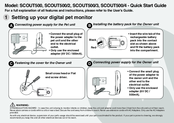 Motorola SCOUT500/3 Quick Start Manual