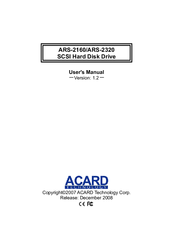 ACARD ARS-2022 WINDOWS 7 DRIVER DOWNLOAD