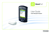 Ypsomed OmniPod my life Manuals