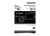 panasonic lumix dmc tz5 manuals rh manualslib com panasonic lumix dmc-tz5 manual pdf panasonic dmc tz 55 manual