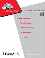 lexmark x364dn manuals rh manualslib com lexmark x364dn service manual pdf lexmark x364dn service manual download