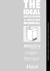 Ideal mexico super cf 100 manual.
