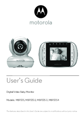 Motorola BP33S-2 User Manual