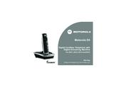 Motorola D513 User Manual