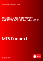 MTC 3G CDMA-450 WINDOWS 8 DRIVERS DOWNLOAD