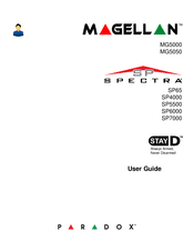 paradox mg5050 manuals rh manualslib com magellan roadmate 1412 user manual magellan explorist 310 user manual
