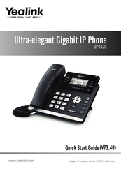 yealink ip phone sip t28p manual