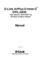 D LINK AIR PLUS DWL G650 WINDOWS 8.1 DRIVER DOWNLOAD