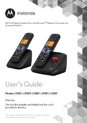 motorola l701bt user manual pdf download rh manualslib com motorola phone owners manuel motorola android phones user manual