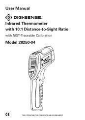 digi sense 20250 04 user manual pdf download