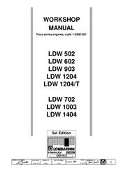 lombardini ldw 502 workshop manual pdf download rh manualslib com Lombardini Cars Lombardini Cars