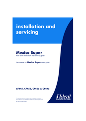 Ideal mexico he15 boiler download instruction manual pdf.