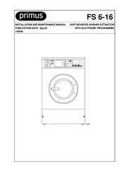 primus fs 6 16 manuals rh manualslib com Service Station Owner's Manual