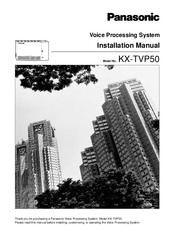 panasonic kx tvp50 manuals rh manualslib com panasonic kx-tvp50 user manual