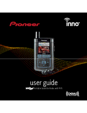 Pioneer XM2GO User Manual