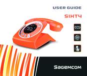 sagemcom sixty user manual pdf download rh manualslib com sagemcom sixty manuale d'uso italiano sagemcom sixty manual