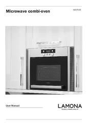 lamona hja7030 manuals rh manualslib com lamona oven manual clock lamona oven manual clock