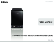 D-Link MYDLINK DNR-322L User Manual