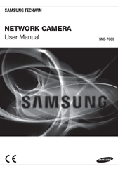 SAMSUNG SNB-7000 NETWORK CAMERA WINDOWS 7 64 DRIVER