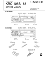 Kenwood KRC-188 Manuals on gmc truck trailer wiring diagrams, car audio install diagrams, amplifier wiring diagrams, kenwood ddx7017 wiring-diagram, kenwood harness diagram, kenwood ddx7019 wiring-diagram, car speaker wiring diagrams, kenwood ddx512 wiring-diagram, kenwood kdc 210u wiring diagrams, kenwood dnx6190hd wiring-diagram, klipsch speakers wiring diagrams, kenwood surround sound wiring diagram, kenwood home stereo components, audio wiring diagrams, panasonic wiring diagrams, ford wiring harness diagrams, 2 ohm speaker wiring diagrams, subwoofer wiring diagrams, kenwood dnx7100 wiring-diagram, kenwood wiring colors,
