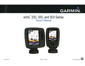 Garmin VHF 300 series Owner's Manual