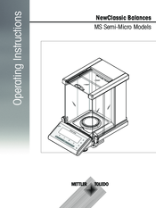 Mettler toledo manual pdf
