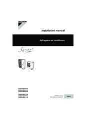 daikin siesta manuals rh manualslib com daikin siesta service manual daikin siesta manual instrucciones