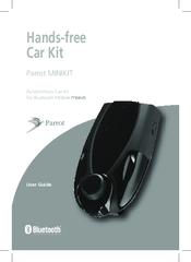 Parrot Minikit Manuals